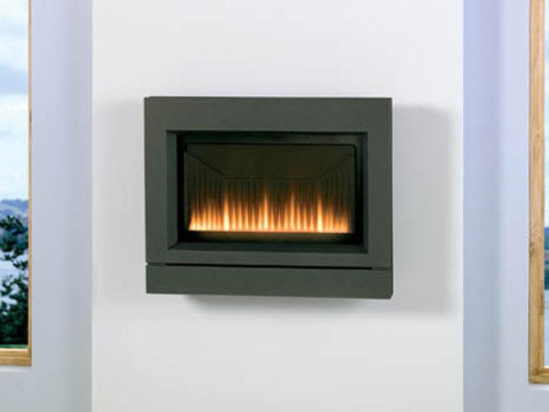 Linea Designio Gas Fire