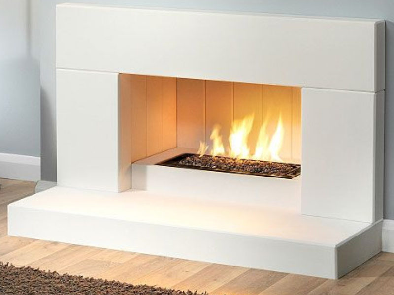 LS-26 Low Suite in Agean Limestone