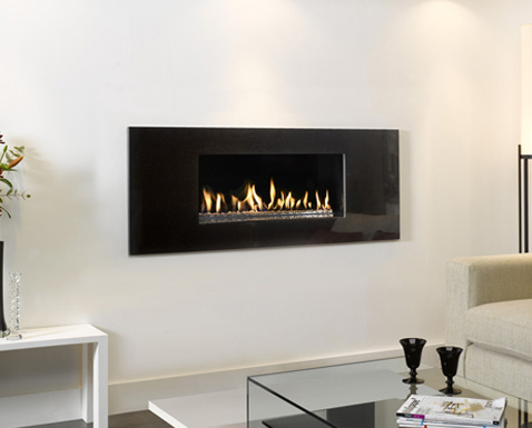 Studio Firenza Gas Fire