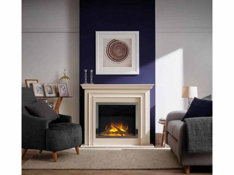 Flamerite Princeton
