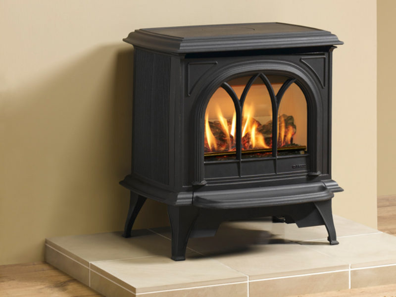 Gazco Huntingdon Gas Stove