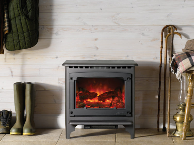 Gazco Marlborough Electric Stove