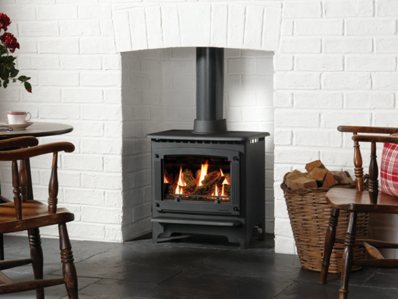 Gazco Marlborough Gas Stove