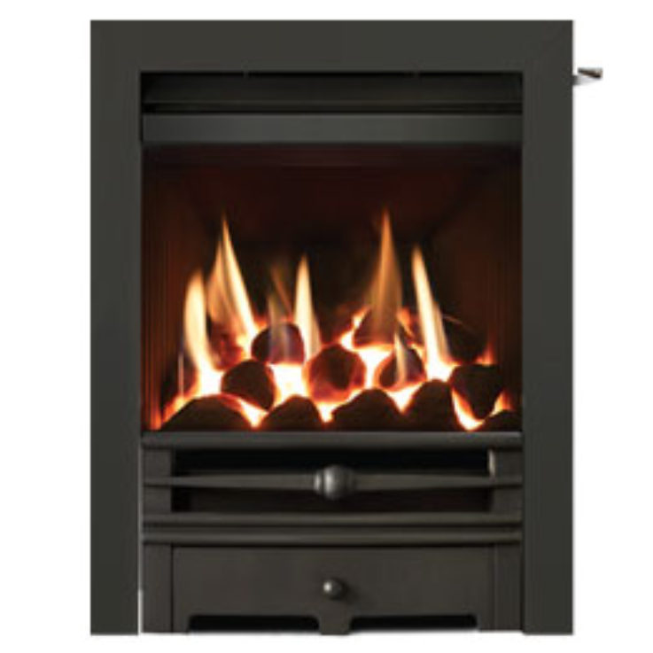 Gazco Logic Chartwell Inset Gas Fire