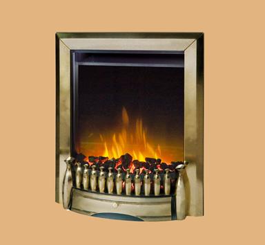 Dimplex Exbury Optiflame Electric Fire