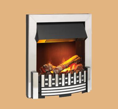 Dimplex Mansfield Opti-myst Electric Fire