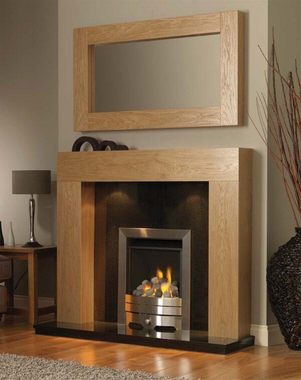 californiawindsor-fireplace-in-clear-Oak